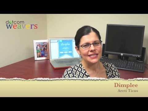 Dimplee - Testimonial for NJ Web Design company