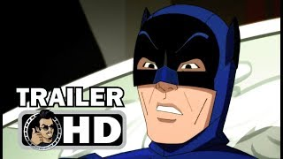 Nonton BATMAN VS. TWO-FACE Official Trailer (2017) Adam West, William Shatner DCEU Superhero Movie HD Film Subtitle Indonesia Streaming Movie Download