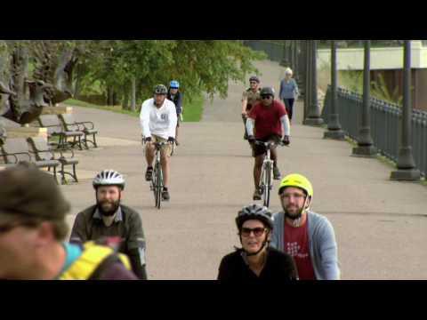 Twin Cities biking opportunities