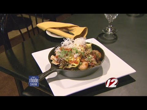 Los Andes heats up the Providence dining scene