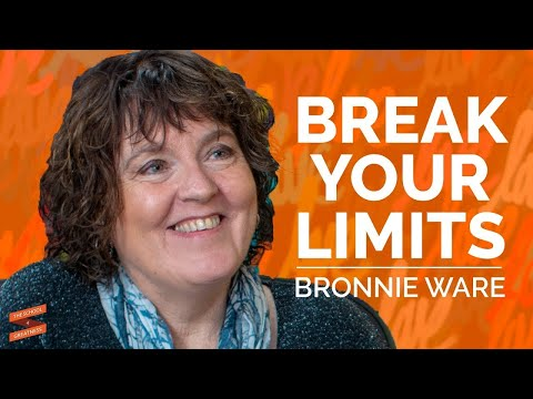 Defy Regret and Break Your Limits with Bronnie Ware and Lewis Howes