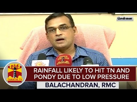 Rainfall-Likely-To-Hit-TN-Puducherry-as-Low-Pressure-Formed-Near-Sri-Lanka