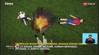 Video Kronologis Ledakan Granat di Bogor yang Tewaskan Dua Anak - iNews Siang 15/02 MP3, 3GP, MP4, WEBM, AVI, FLV Februari 2019