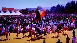 Yohannes Bayru - Nmeskeley / New Ethiopian Tigrigna Music (Official Video)