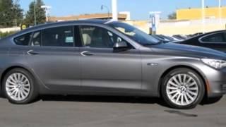 2013 BMW 5 Series Gran Turismo 5dr 535i Gran Turismo RWD Hatchback - San Mateo, CA