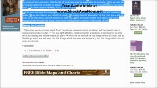 † Shocking Bible Passages That May Surprise You
