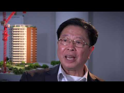 2016 Ethnic Business Awards Finalist – Small Business Category – David Lu – Lu Group