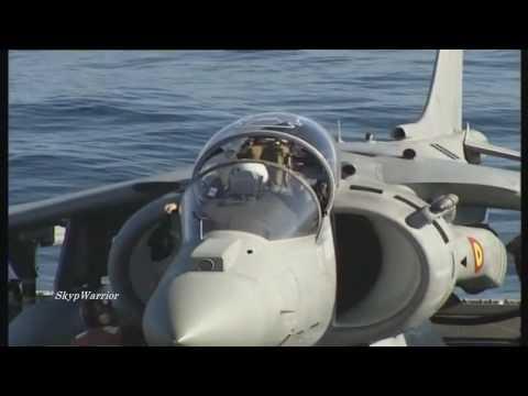 av8 harrier jump jet, f-35, pavania...