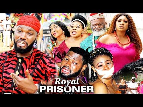 ROYAL PRISONER SEASON 6 {NEW HIT MOVIE} - JERRY WILLIAMS|2020 Latest Nigerian Nollywood Movie