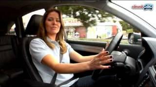 2010 Honda CR-V Model Review By Edmunds.com