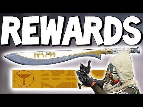 Destiny 2 - EXCLUSIVE PREORDER REWARDS !!