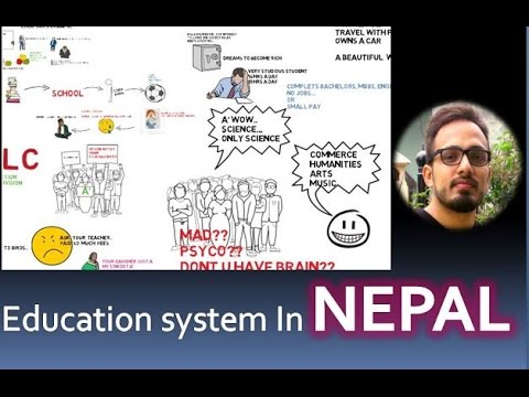 Education System in Nepal