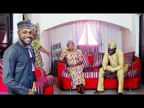 gidan Adam A Zango gida ne da soyayya ke gudana - Hausa Movies 2020   Hausa Films 2020