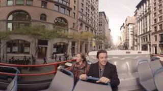 Discover New York Video