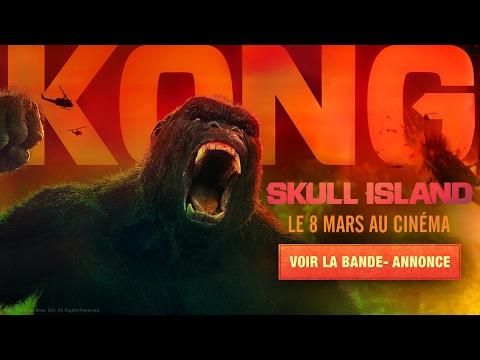 Kong : Skull Island - Spot Officiel VOST