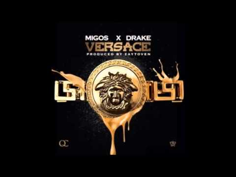 Versace (Remix) – Migos, Drake, Meek Mill, Tyga, Soulja Boy