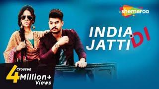 Video INDIA DI JATTI : KADIR THIND   Superhit Punjabi Geet   Full HD Songs #ShemarooPunjabi MP3, 3GP, MP4, WEBM, AVI, FLV Mei 2019