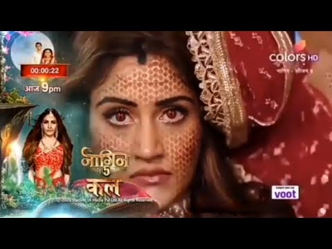 NAAGIN 5 - Full Episode 12 - 13 नागिन 19 - 20 September 2020 - Colors Tv Twist