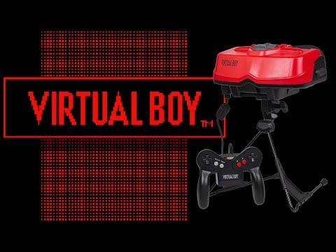 Historia konsoli Virtual Boy - Time Warp