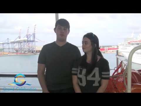 Jessica and Austin Grand Celebration Testimonial