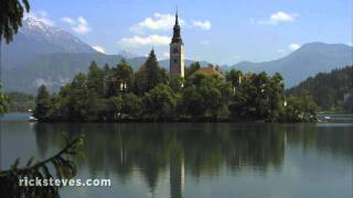 Bled Slovenia  city photos : Lake Bled, Slovenia: Natural Beauty