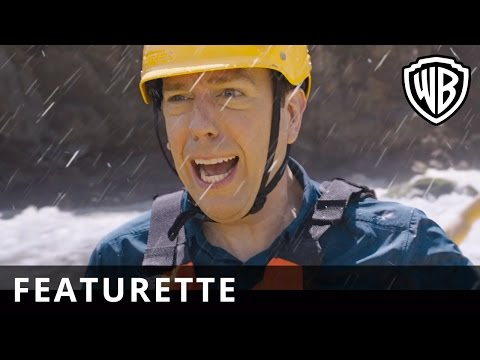 Vacation Featurette 'Rusty'
