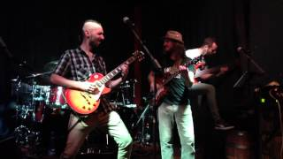 Video Persona Grata live (Nitra, May 17, 2014)