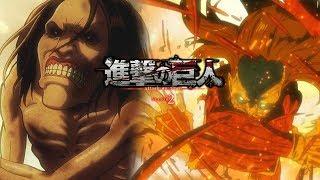 Nonton Attack On Titan Season 2  [Subtitle Indonesia] Film Subtitle Indonesia Streaming Movie Download