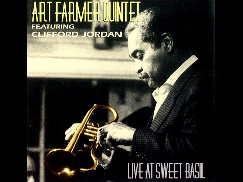 Art Farmer Quintet – Fairy Tale Countryside