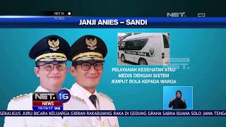 Video Janji Anies-Sandi Dalam Kampanye - NET16 MP3, 3GP, MP4, WEBM, AVI, FLV Oktober 2017