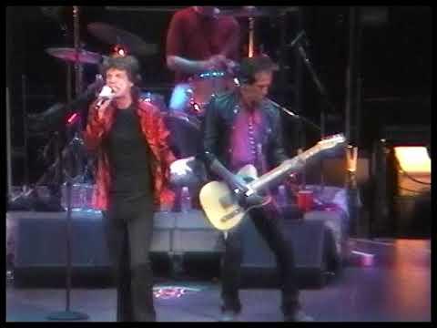The Rolling Stones - (Wachovia Center) Philadelphia,Pa 9.22.02 (Complete Show)