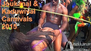 After missing out last year, UWI Carnival aka Kaduwival returned for 2015. Joukanal Spring Break Carnival, which stepped in for...