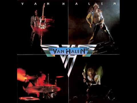 Atomic Punk (1978) (Song) by Van Halen