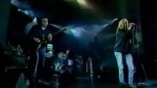 Portishead - All Mine (live on NPA)