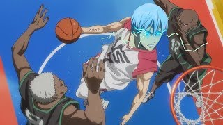 Nonton Kuroko No Basket  Last Game    Amv       Believer Film Subtitle Indonesia Streaming Movie Download