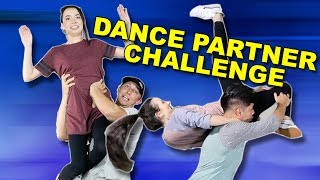 We did some insane dance lifts with our friends D-trix & Matt Steffanina! Tell us who you think won and which dance lift was your favorite! :) Watch the videos we did on their channels & subscribe! ▶ D-trix's Video: http://bit.ly/2smhVY9 ▶ Matt's Video: http://bit.ly/2t2W4BB▶Subscribe to Merrell Twins: http://bit.ly/2dSP9FgShoutout to: https://www.youtube.com/user/protogeniusFor the dance lift videos!SNAPCHAT: @merrelltwinsTWITTER: https://twitter.com/MerrellTwinsTWITTER: https://twitter.com/VanessaMerrellTWITTER:  https://twitter.com/veronicamerrellINSTAGRAM: http://instagram.com/merrelltwinsINSTAGRAM: http://instagram.com/vanessamerrellINSTAGRAM:http://instagram.com/veronicamerrellFACEBOOK: https://www.facebook.com/MerrellTwinsWEHEARTIT https://www.weheartit.com/merrelltwinswww.merrelltwins.comCheck Out Our Other Videos:REAL FOOD vs. GUMMYhttps://youtu.be/Ms17Nubnt7EOUR FIRST FIGHThttps://youtu.be/W8JfMOX7PfwWHAT's WORSE THAN THAThttps://youtu.be/mJ__BJdF3MUGet Merrell Twins Merch:https://www.districtlines.com/Merrell-Twins