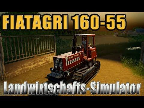Fiatagri 160-55 v1.0.0.1