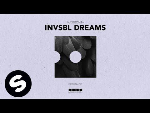 Mastrovita - Invsbl Dreams [2017]