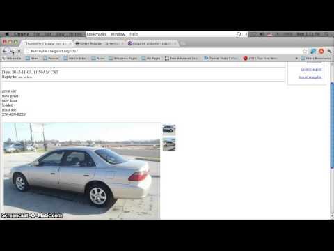 craigslist nashville | You Like Auto