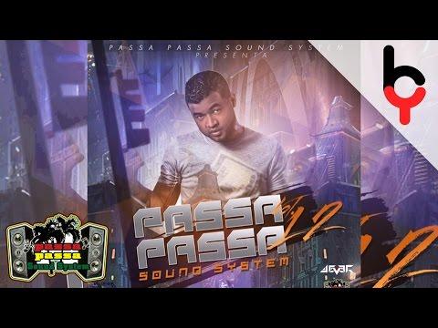 Lil Silvio - Cantinero | Passa Passa Vol 12 | Con Placas