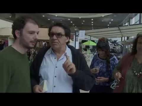 """Premier plan du film """" Vive la Crise"""" de Jean-François Davy"""