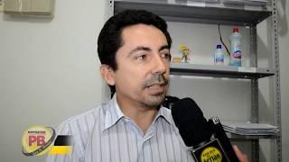Delegado Francisco Abrantes explica ação da PM, após assalto em São Francisco