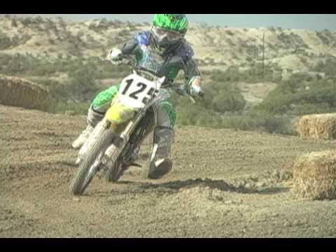 aztec motorcross track four corners region geotourism