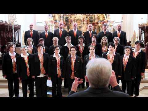 Segne du Maria Katholischer Kirchenchor Kirchheim am Ries