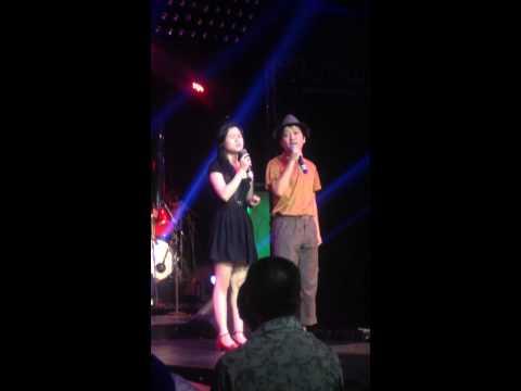 [ FanCam] Trường Giang - 10/8/2014 tại MTV