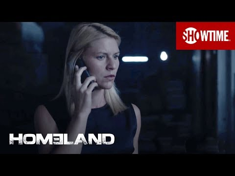 Next On Episode 2 | Homeland | Season 7