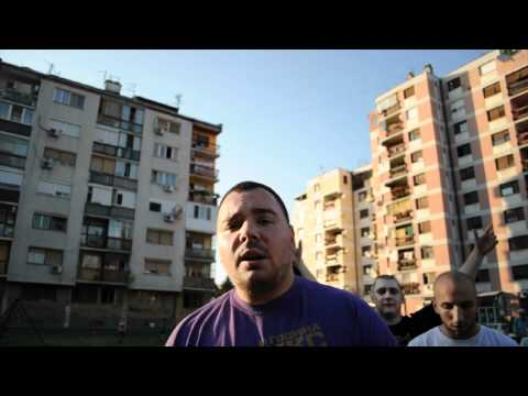 Thc - GYK TV Presents - Triumph ft THC La Familija - Pobeda directed by Lemi G.