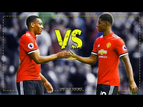 Marcus Rashford Stats, Videos & Transfer History | Man Utd | 2019