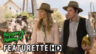 A Million Ways To Die In The West (2014) Featurette - A Look Inside