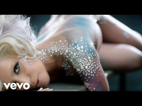 Love Game - Lady Gaga (Video)